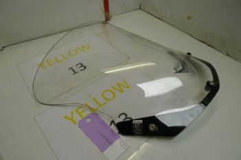 BMW F800ST TECHNIK V STREAM F800S Z 2430 WINDSHIELD SCREEN (CON-B)
